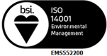 COBEY ISO 14001 Environmental Management